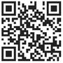 Bitcoin QR code - 16XLohhvB8TF2RRFsqZDpX8FifV3usVsyX
